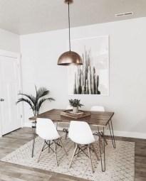 Stunning Small Dining Room Table Ideas11