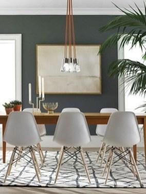 Stunning Small Dining Room Table Ideas24