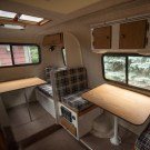 Best Travel Trailers Remodel Ideas43