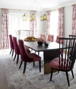 Captivating Dining Room Tables Design Ideas23