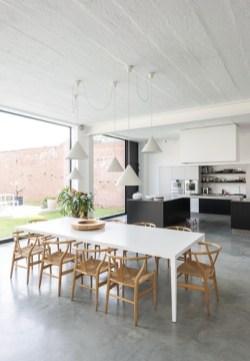 Captivating Dining Room Tables Design Ideas26