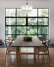 Captivating Dining Room Tables Design Ideas43