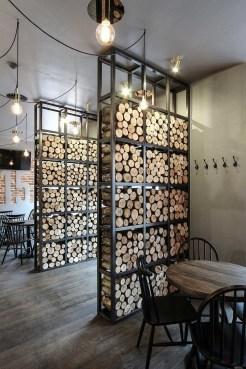 Creative Industrial Living Room Designs Ideas19