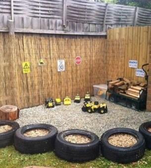 Elegant Play Garden Design Ideas For Kids08