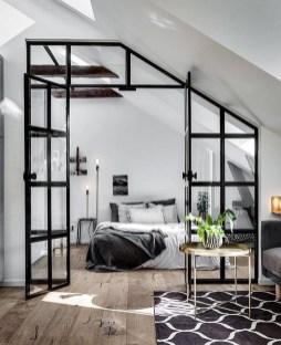 Excellent Scandinavian Bedroom Interior Design Ideas02