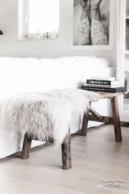 Excellent Scandinavian Bedroom Interior Design Ideas07