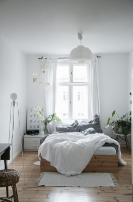 Excellent Scandinavian Bedroom Interior Design Ideas09