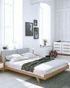 Excellent Scandinavian Bedroom Interior Design Ideas17