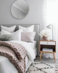 Excellent Scandinavian Bedroom Interior Design Ideas31