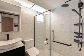 Excellent Scandinavian Bedroom Interior Design Ideas39
