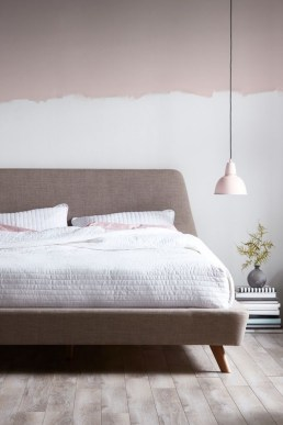 Excellent Scandinavian Bedroom Interior Design Ideas46