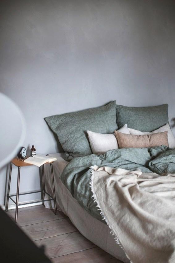 Excellent Scandinavian Bedroom Interior Design Ideas47