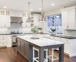 Gorgeous Kitchen Design Ideas10