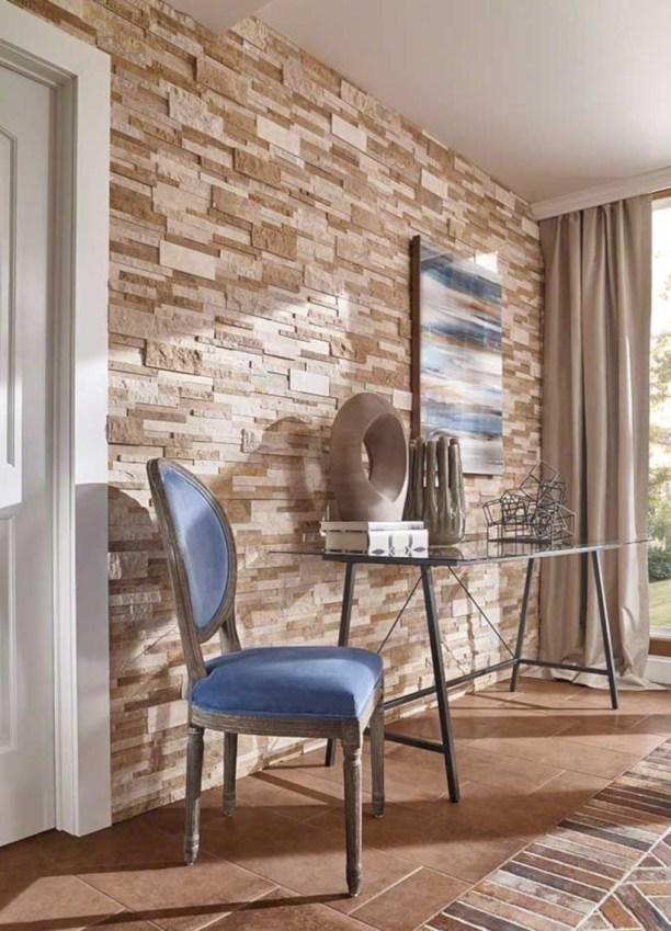 Impressive Stone Veneer Wall Design Ideas01