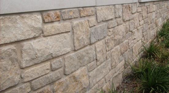 Impressive Stone Veneer Wall Design Ideas37