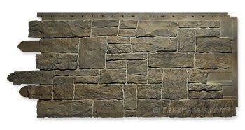 Impressive Stone Veneer Wall Design Ideas42