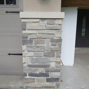 Impressive Stone Veneer Wall Design Ideas47