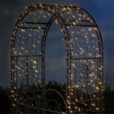 Latest Outdoor Lighting Ideas For Garden06