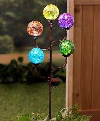 Latest Outdoor Lighting Ideas For Garden33