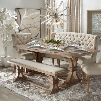 Lovely Dining Room Designs Ideas37