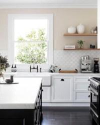 Perfect Kitchen Backsplash Design Ideas37