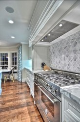 Perfect Kitchen Backsplash Design Ideas38