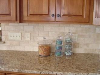Perfect Kitchen Backsplash Design Ideas40