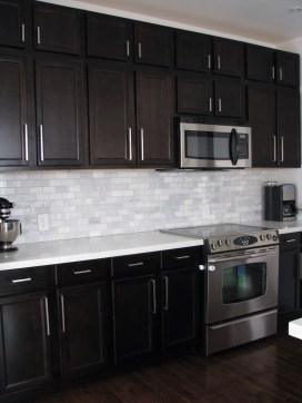 Perfect Kitchen Backsplash Design Ideas45