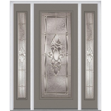 Perfect Painted Exterior Door Ideas42