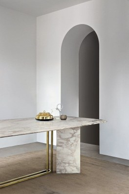Relaxing Dining Tables Design Ideas33
