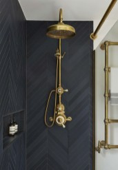 Unique Wall Tiles Design Ideas For Living Room11