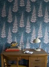 Unique Wall Tiles Design Ideas For Living Room28