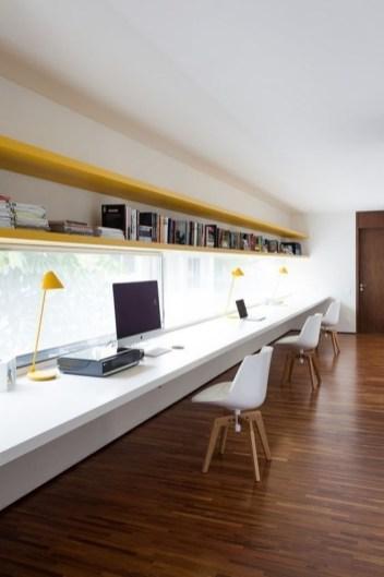 Vintage Home Office Design Ideas32