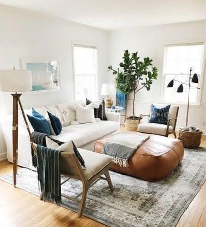 Attractive Living Room Decorations Design Ideas08