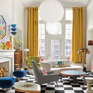 Attractive Living Room Decorations Design Ideas11