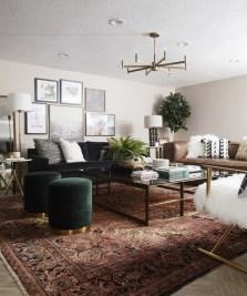 Attractive Living Room Decorations Design Ideas32