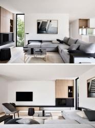 Attractive Living Room Decorations Design Ideas40