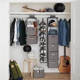 Brilliant Storage Design Ideas36