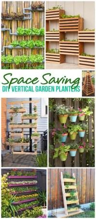 Brilliant Vertical Gardening Ideas17