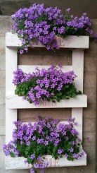 Brilliant Vertical Gardening Ideas41