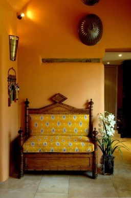 Charming Indian Home Decor Ideas For Your Ordinary Home22