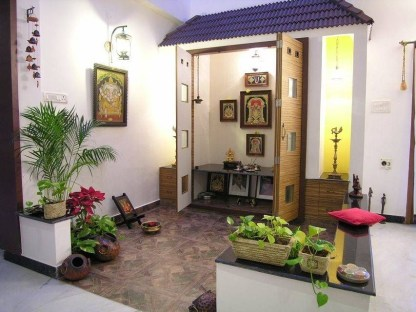 Charming Indian Home Decor Ideas For Your Ordinary Home27