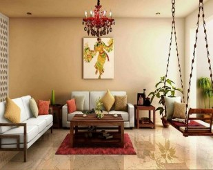 Charming Indian Home Decor Ideas For Your Ordinary Home33