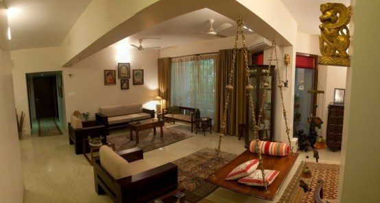 Charming Indian Home Decor Ideas For Your Ordinary Home38