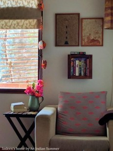 Charming Indian Home Decor Ideas For Your Ordinary Home44