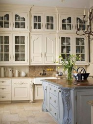 Comfy French Home Decoration Ideas15
