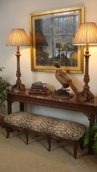 Comfy French Home Decoration Ideas34