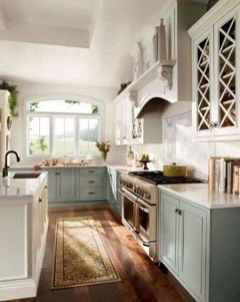 Cool Farmhouse Kitchen Color Design Ideas06