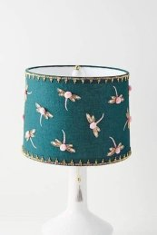 Cool Victorian Lamp Shades Ideas For Bedroom22