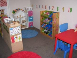 Creative Small Playroom Ideas For Kids03